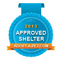 Approved Adopt-A-Pet Shelter